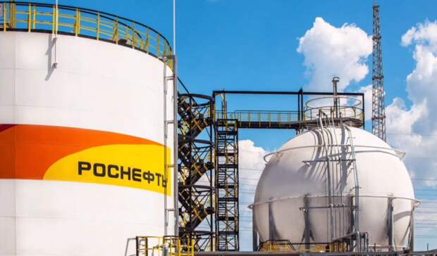 До25% намерена увеличить «Роснефть» долю добычи газа всвоем портфеле кконцу 2022 года