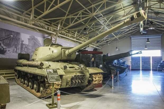 Рассказы об оружии. М26 «Першинг». Генерал, который почти успел на войну рассказы об оружии, страницы  истории, танк М-26 «Першинг»