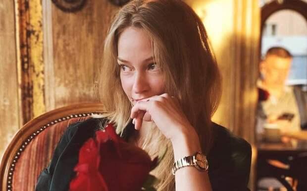 Светлана Ходченкова сыграет главную роль в проекте для Netflix