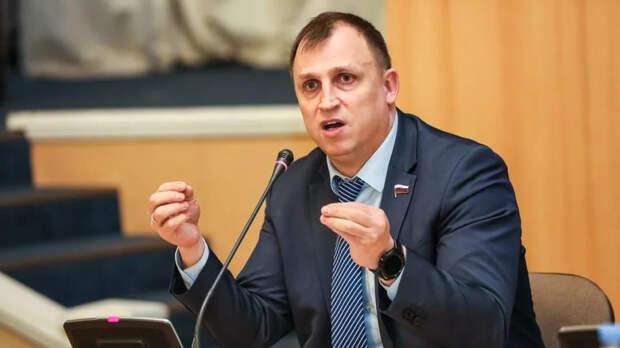 Антиинфекционная стратегия Роспотребнадзора встретила одобрение в Госдуме