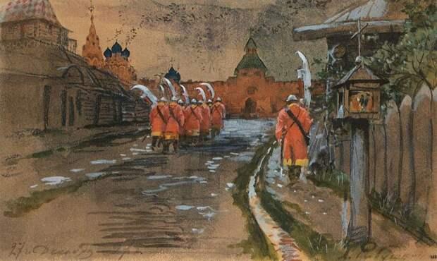 Андрусовское перемирие: за какую сумму Россия «выкупила» Киев у Речи Посполитой