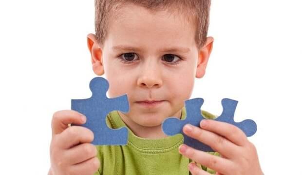 Как развить логику у ребенка: 5 полезных игрушек