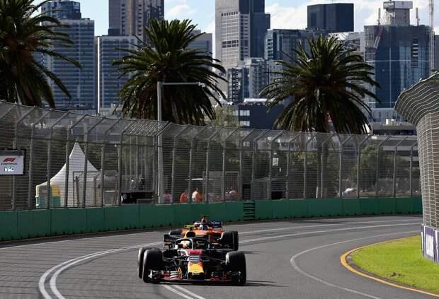 Формула 1 вернется в Австралию только в 2023 году?