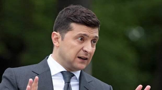 На Украине разоблачили задумку Зеленского по Медведчуку