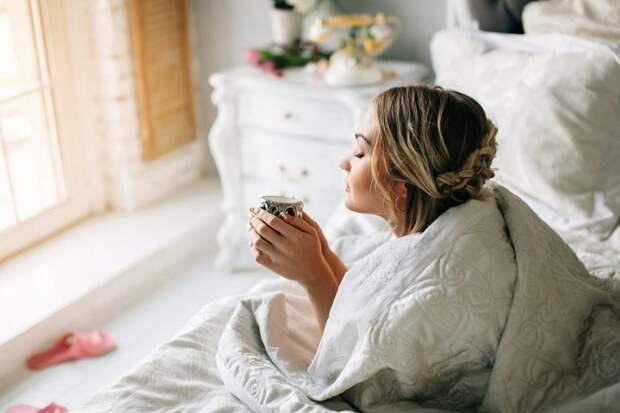 10 вещей, которые нужно обязательно сделать с самого утра