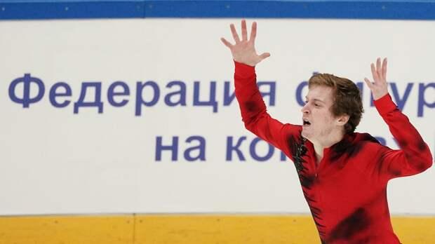 Судьи испортили Кубок России по фигурному катанию в Москве