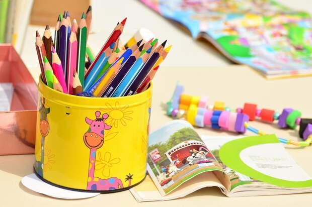 Детский сад на улице Берша в Ижевске откроют в начале июня