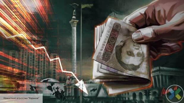 Киев решили взвалить долги «Укрэнерго» перед олигархом Ахметовым на население