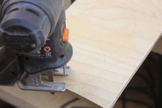 Как сделать выдвижной органайзер для гаража из обрезков трубы