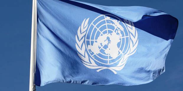 Совбез ООН обратился к Армении и Азербайджану