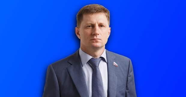 7 фактов о задержании губернатора Хабаровского края Сергея Фургала
