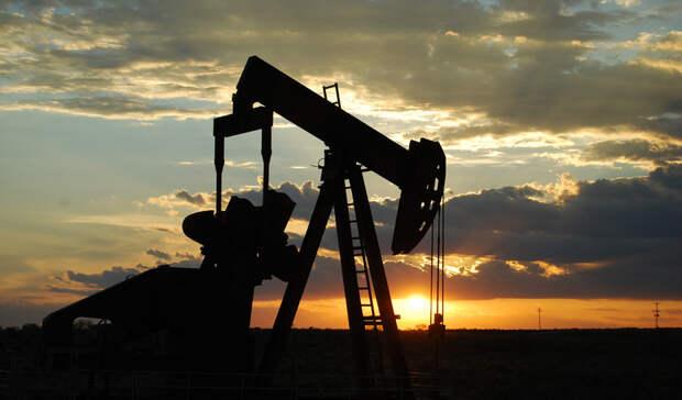 Нефть дорожает на фоне сообщений о сокращении ее коммерческих запасов в США