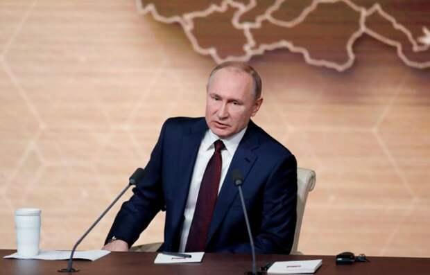 Владимир Путин выдвинул мигрантам справедливые требования россия, владимир путин, миграционная политика