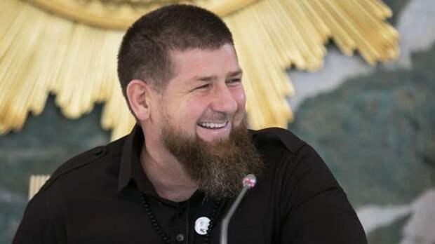 Омельянчук — о резиденции Кадырова: «Когда первый раз туда попадаешь, впечатляет. Там просто свой мир»