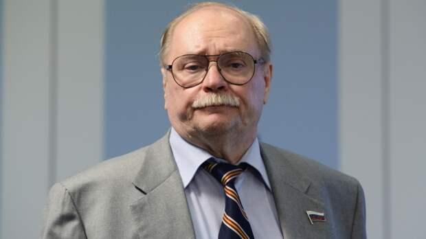Юбиляр Владимир Бортко: 75 лет — не та дата, которую надо с удовольствием праздновать