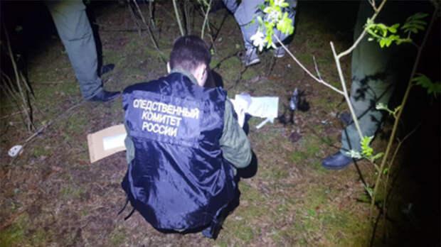 Тело 12-летней школьницы нашли в лесу в Нижегородской области