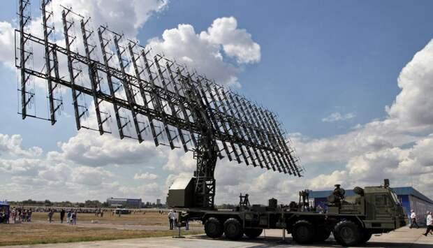 Россия нашла асимметричный ответ на американские истребители-невидимки