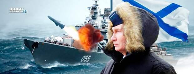Россия перешла в режим одиночного плавания – Федор Лукьянов