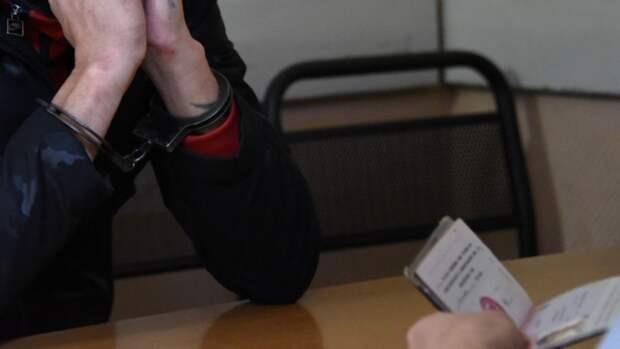 Задержанный по подозрению в серии мошенничеств москвич оказался экс-охранником ФБК