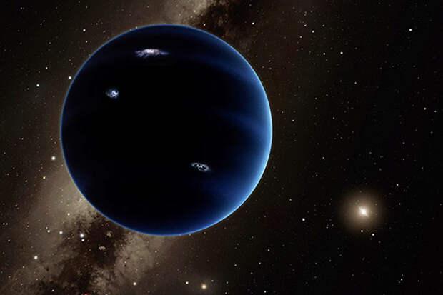 В Солнечной системе найдена еще одна планета