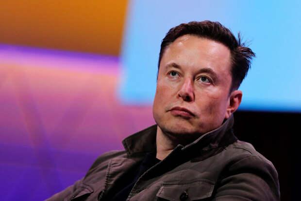 Илон Маск опустился на третье место в рейтинге самых богатых людей мира