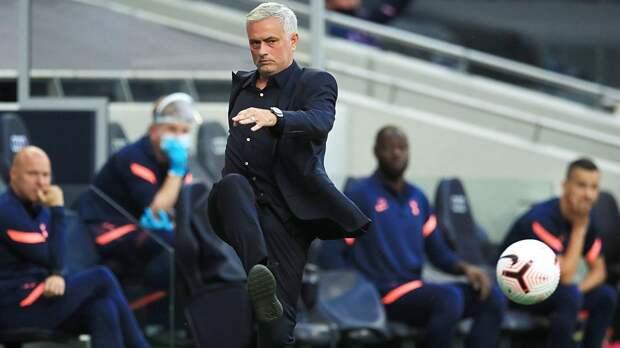 «Тоттенхэм» — «Челси»: эксперты оценили шансы Моуринью нанести Тухелю первое поражение в АПЛ