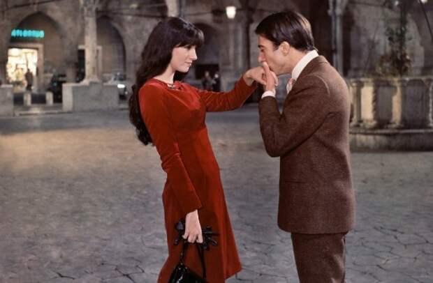 Итальянские комедии 70-80-х Альфредо, Альфредо