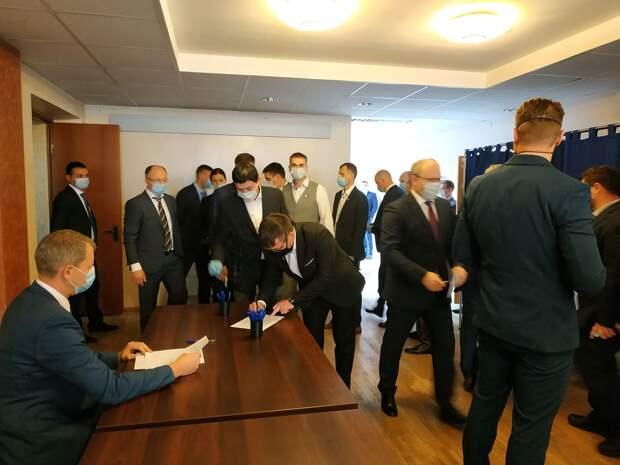 У председателя Гордумы Ижевска может появиться еще один заместитель