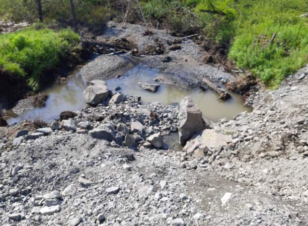 """""""Норникель"""" возместил 12,5 млн рублей за вред, причиненный почвам тундры"""