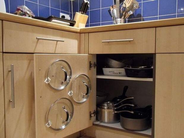 Дизайнерские решения для кухни. Возьмите на заметку!