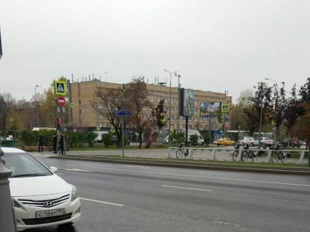 Ботаническую улицу расширят до четырех полос