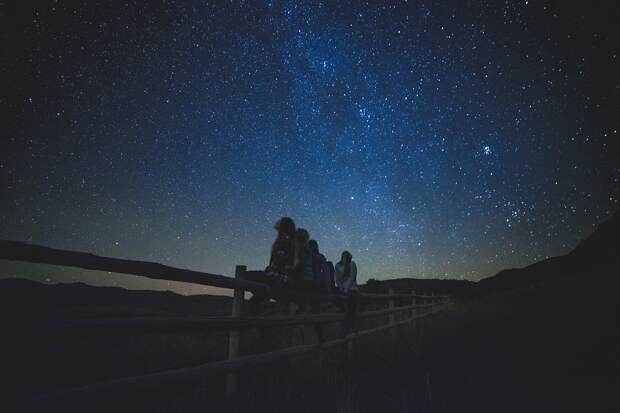 Августовский звездопад смогут увидеть жители Удмуртии