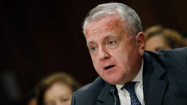 Axios: посол США не собирается покидать РФ, несмотря на рекомендацию Москвы