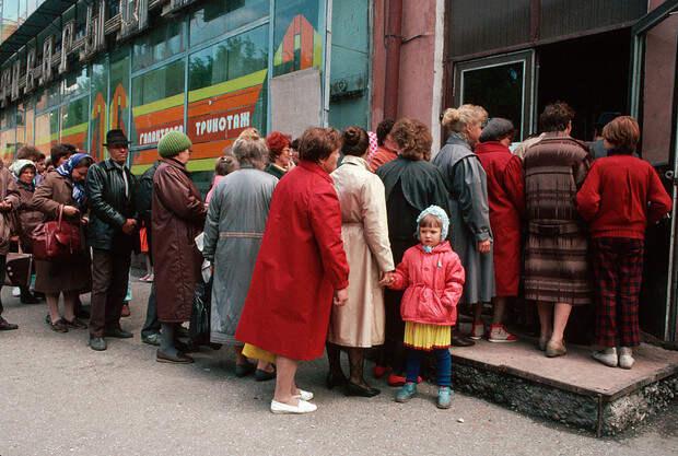 Советские бытовые привычки, которые сейчас кажутся дикостью.