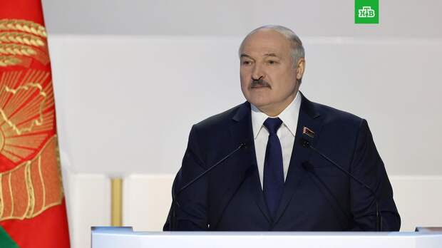 Лукашенко: Белоруссия создала «живую» вакцину от COVID-19