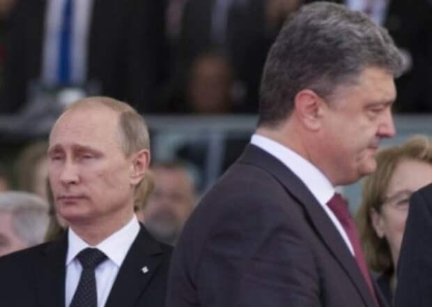 Почему политика России в Украине натыкается на старые грабли?