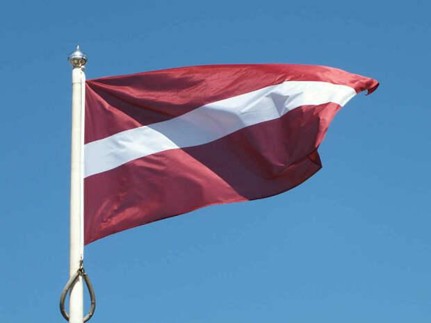 Латвия обнищала из-за коронавируса