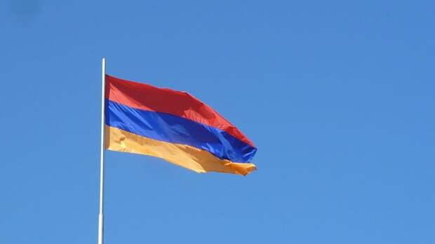 Досрочные парламентские выборы в Армении назначили на 20 июня