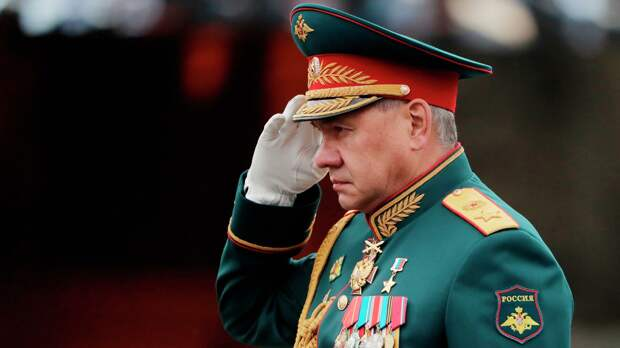 Что сегодня объединяет Сергея Шойгу с Иосифом Сталиным