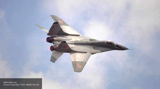 Азербайджанские ВВС бомбят населенные пункты Нагорного Карабаха