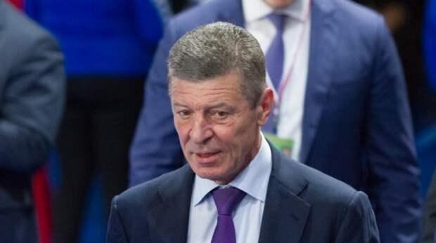 """Козак отправил """"нормандской четверке"""" письмо: что предложила Москва"""