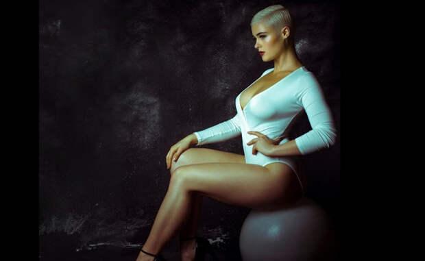 Стефания Феррарио: безграничное совершенство