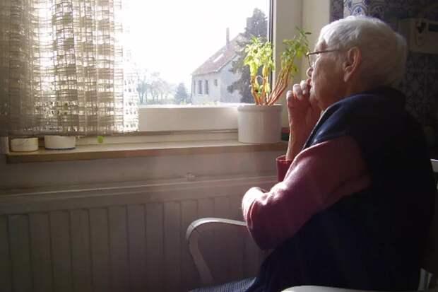 Почему в России так много одиноких стариков и неблагодарных детей