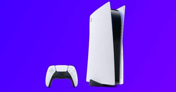 3 огненных факта о новой игровой приставке PlayStation 5