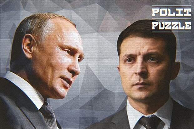 Эксперт объяснил, как Путин всего одним предложением загнал Зеленского в ловушку