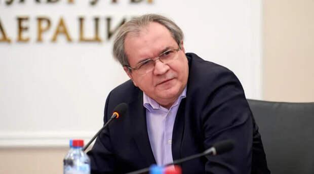 «Главный» правозащитник России нашел способ предотвратить стрельбу в школах. Спецслужбам будет чем заняться
