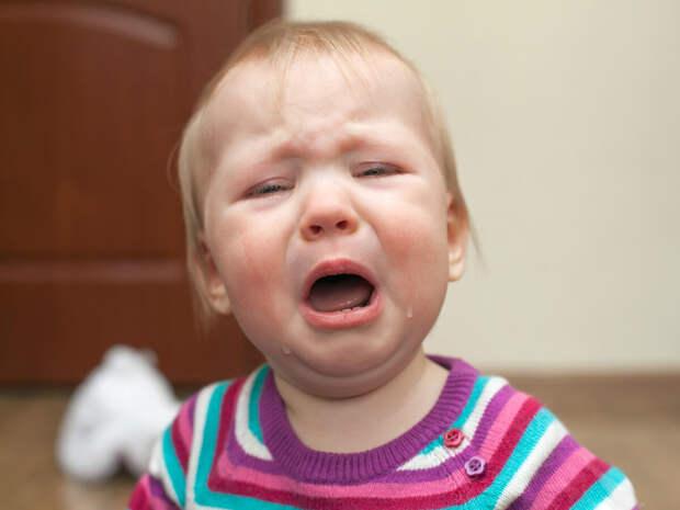 Нестандартный способ, чтобы укрепить нервную систему ребенка