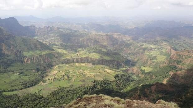RoofofAfrica01 «Крыша Африки»: впечатляющая красота Эфиопского нагорья