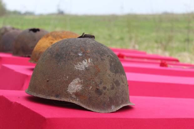 Родственников погибшего в годы войны красноармейца ищут в Удмуртии