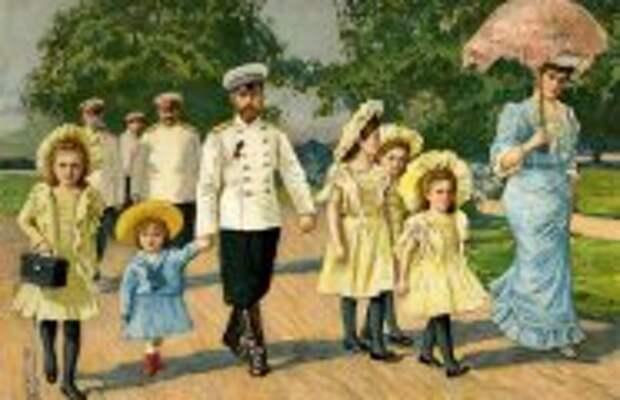 История и археология: Был ли Лев Гумилев внебрачным сыном императора Николая II